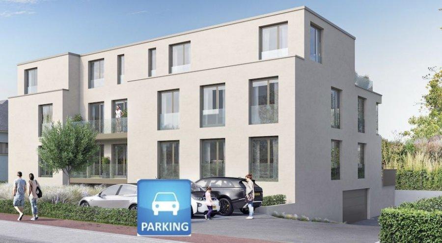 Garage - Parking à Mondercange