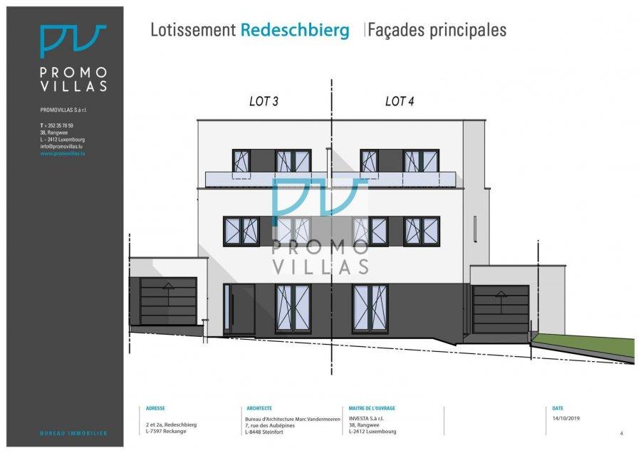 acheter maison 4 chambres 0 m² reckange (mersch) photo 1