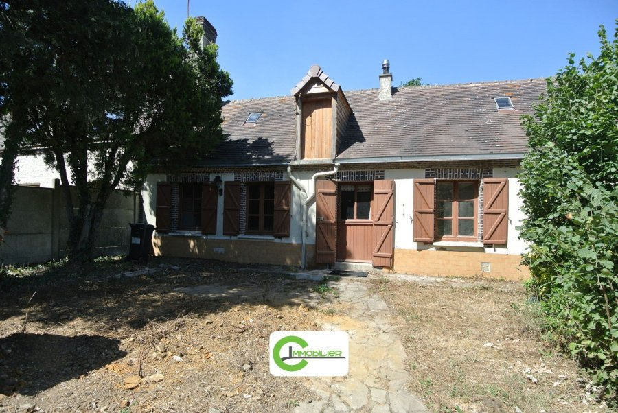 Maison à vendre F2 à Soize