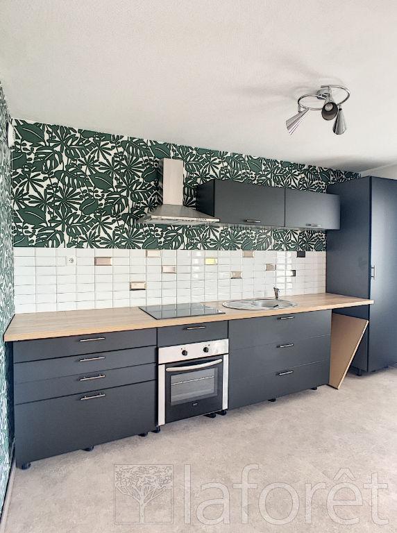 acheter appartement 5 pièces 98 m² nancy photo 2