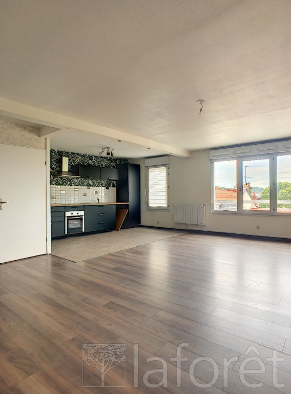 acheter appartement 5 pièces 98 m² nancy photo 3