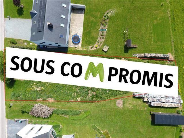 acheter terrain constructible 0 pièce 1240 m² neufchâteau photo 1