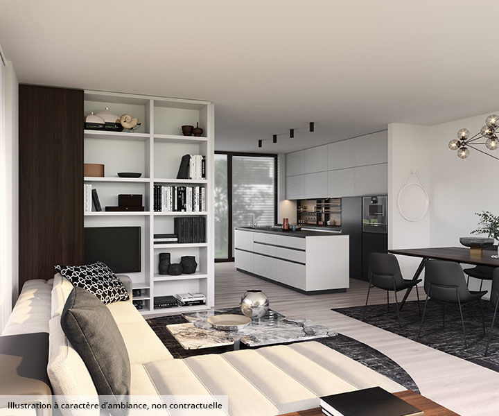 house for buy 4 bedrooms 163.3 m² ahn photo 5