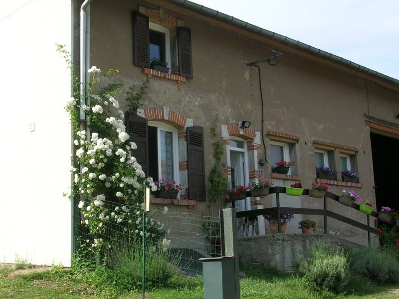acheter maison 7 pièces 194 m² esnes-en-argonne photo 1
