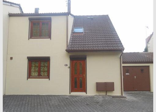 Vente maison 5 pi ces raismes nord r f 5344609 for Assurer un garage hors residence