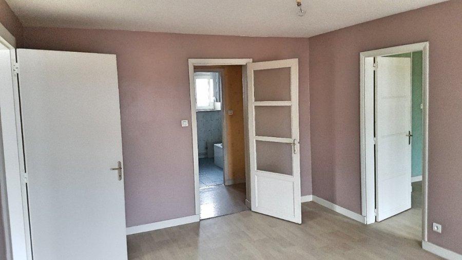 acheter appartement 3 pièces 81 m² la bresse photo 5