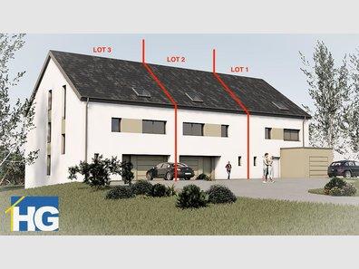 Maison jumelée à vendre 4 Chambres à Hobscheid - Réf. 6569569