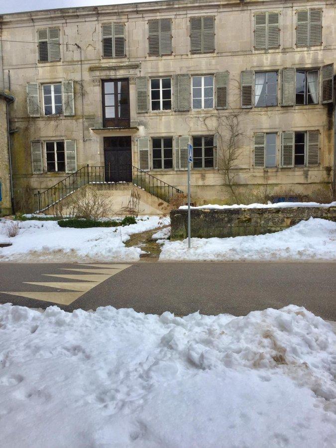 herrenhaus kaufen 10 zimmer 375 m² saint-maurice-sous-les-côtes foto 1