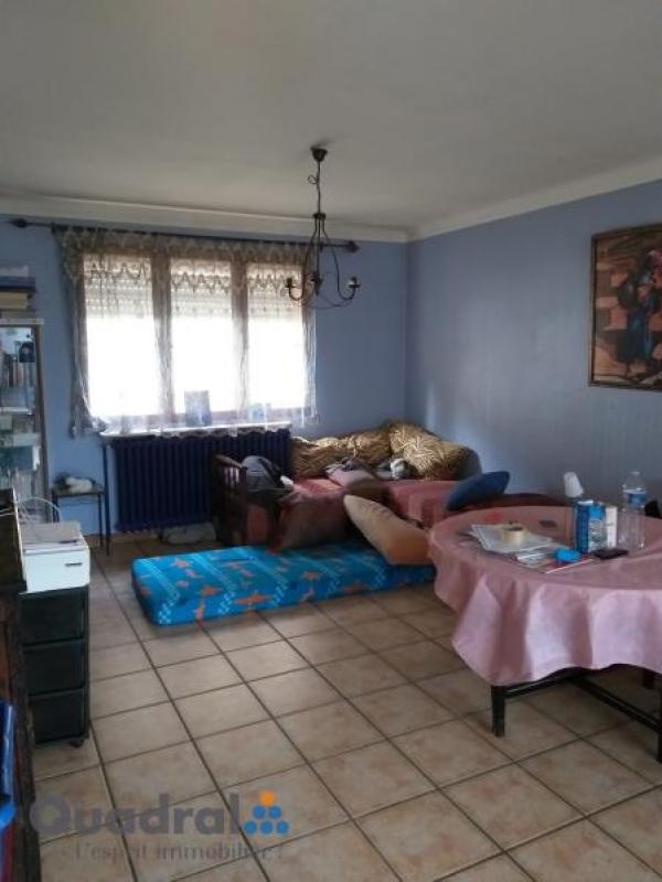haus kaufen 6 zimmer 128 m² saulnes foto 3
