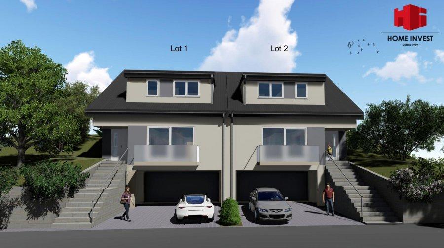 acheter maison jumelée 3 chambres 145 m² arsdorf photo 2