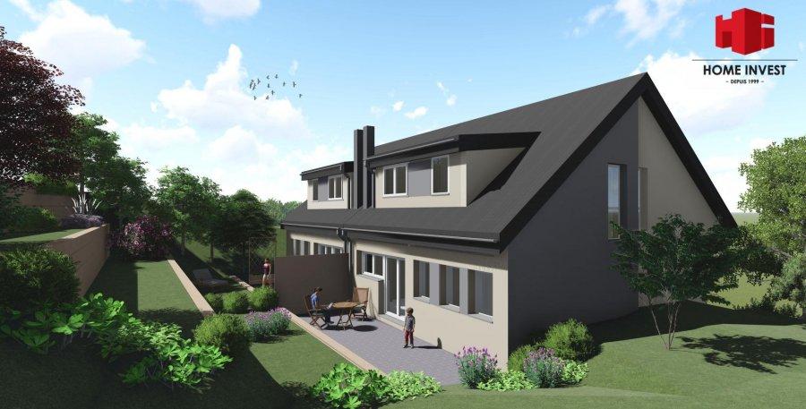 acheter maison jumelée 3 chambres 145 m² arsdorf photo 1