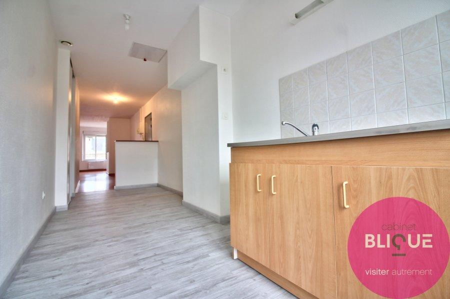 acheter appartement 2 pièces 63 m² pont-à-mousson photo 7