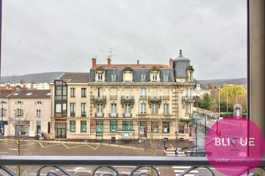 acheter appartement 2 pièces 63 m² pont-à-mousson photo 2