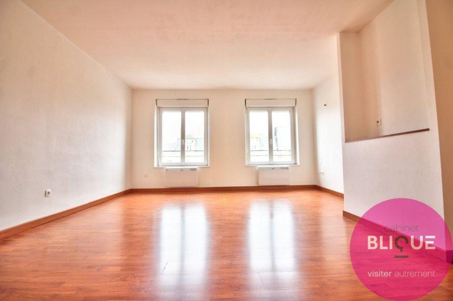acheter appartement 2 pièces 63 m² pont-à-mousson photo 1