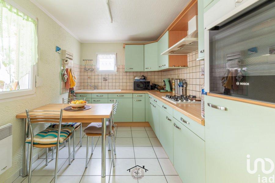 acheter maison 5 pièces 110 m² joeuf photo 3
