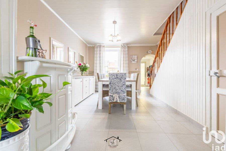 acheter maison 5 pièces 110 m² joeuf photo 4