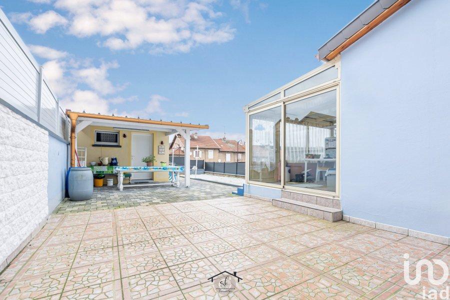acheter maison 5 pièces 110 m² joeuf photo 1