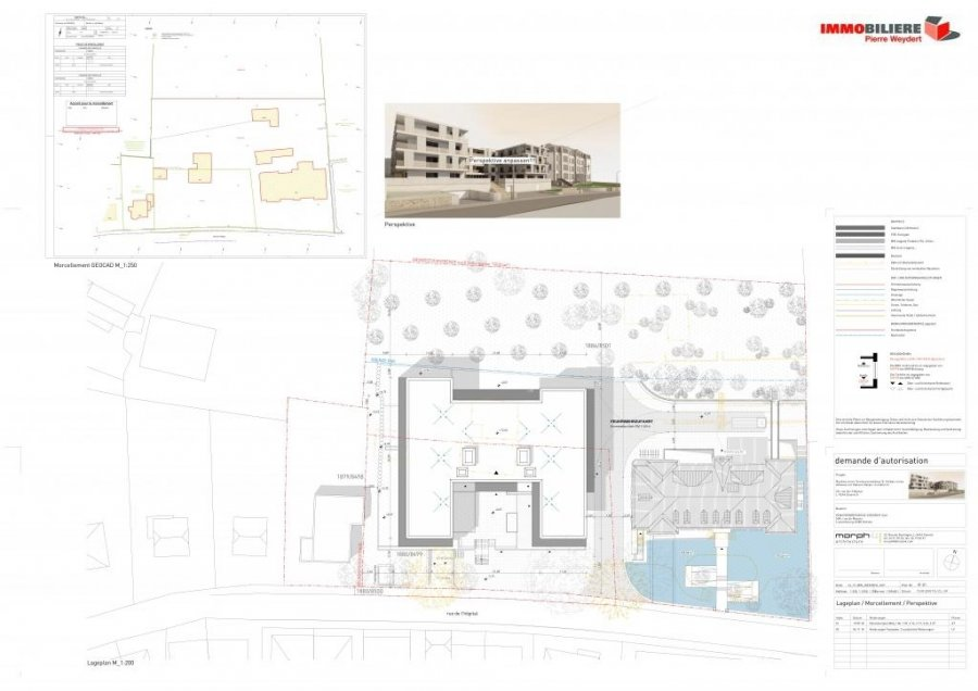 acheter appartement 2 chambres 101.34 m² diekirch photo 2