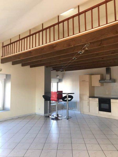 Appartement à louer F3 à Lemud