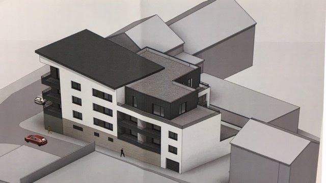 acheter appartement 3 pièces 68.9 m² longlaville photo 2