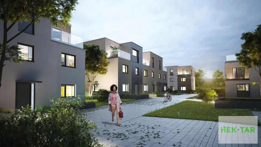 acheter maison 4 chambres 242 m² mertert photo 1