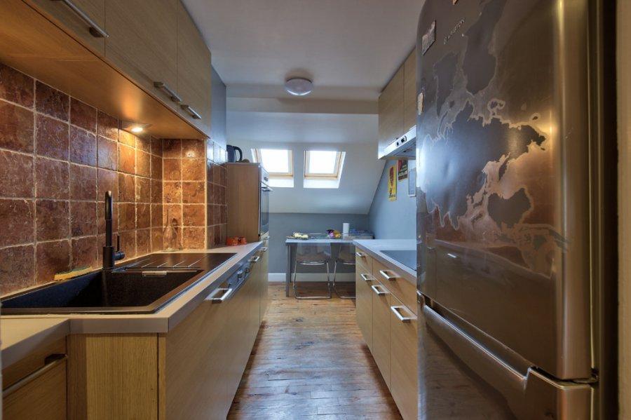 acheter appartement 4 pièces 72 m² metz photo 5