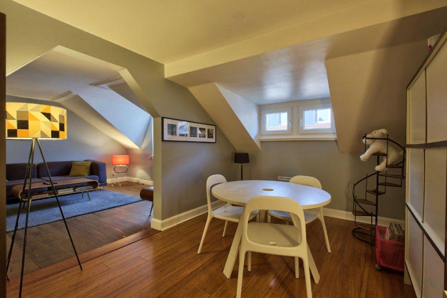 acheter appartement 4 pièces 72 m² metz photo 4