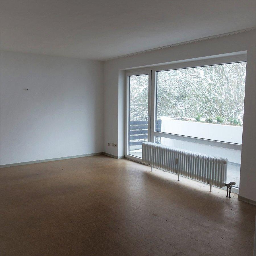 wohnung kaufen 1 zimmer 41 m² saarburg foto 2