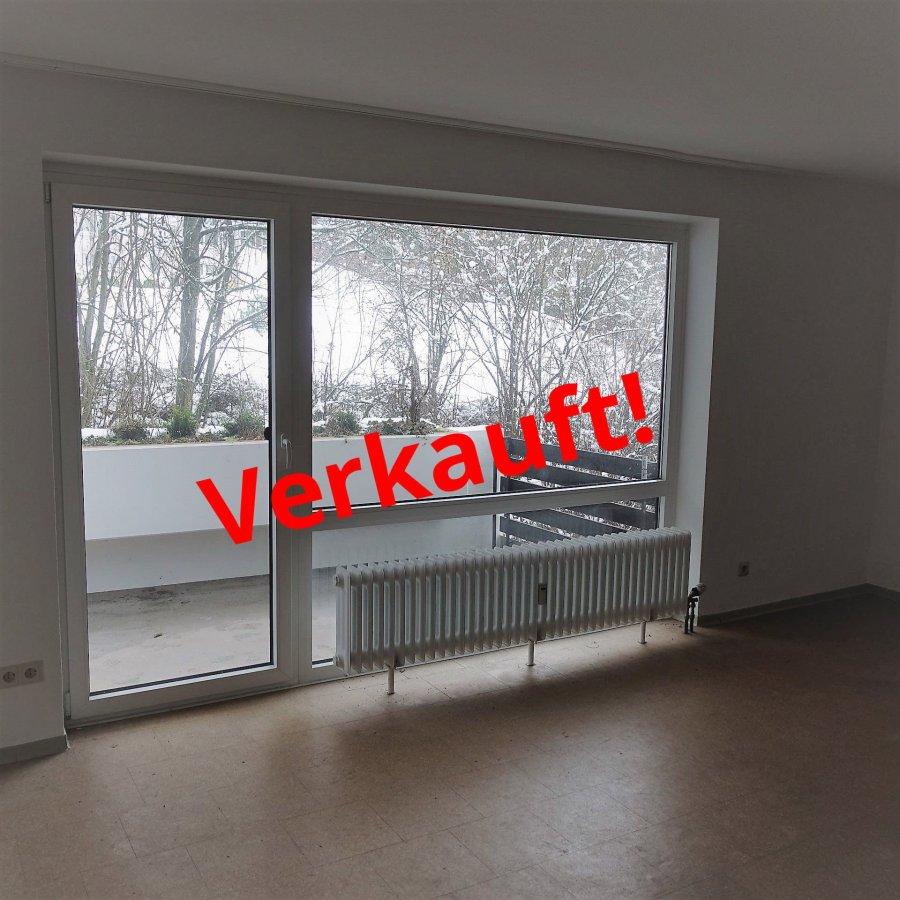 wohnung kaufen 1 zimmer 41 m² saarburg foto 1