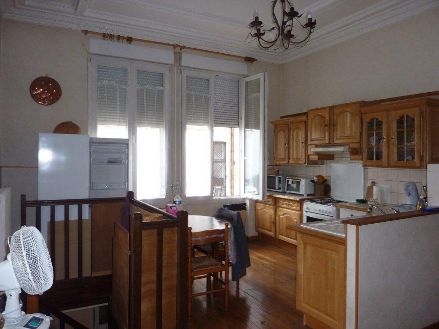 Appartement à vendre F3 à longwy-bas