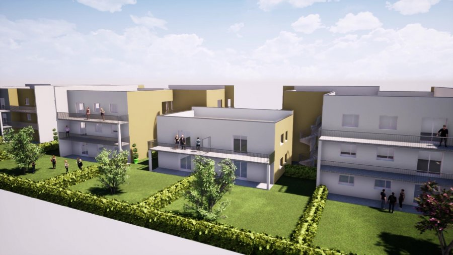 acheter appartement 2 pièces 50.05 m² woippy photo 2