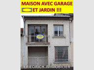 Maison à vendre F3 à Tronville-en-Barrois - Réf. 4211057