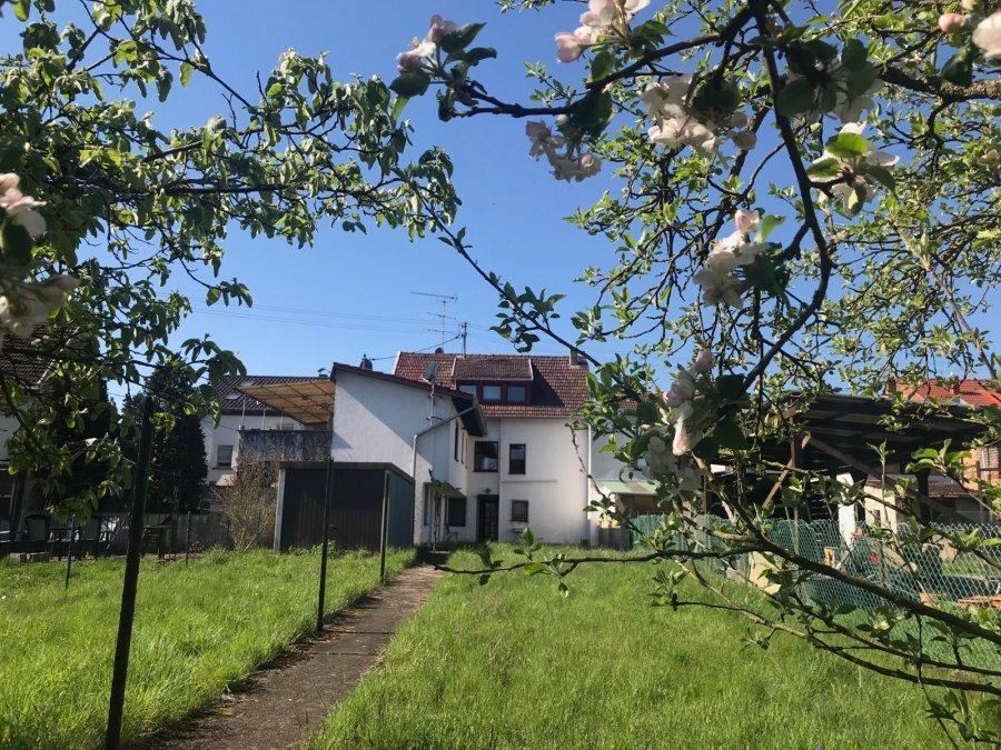 bauernhaus kaufen 6 zimmer 150 m² rehlingen-siersburg foto 1