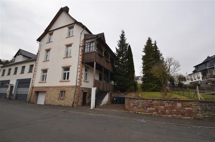 herrenhaus kaufen 7 zimmer 208 m² gerolstein foto 1