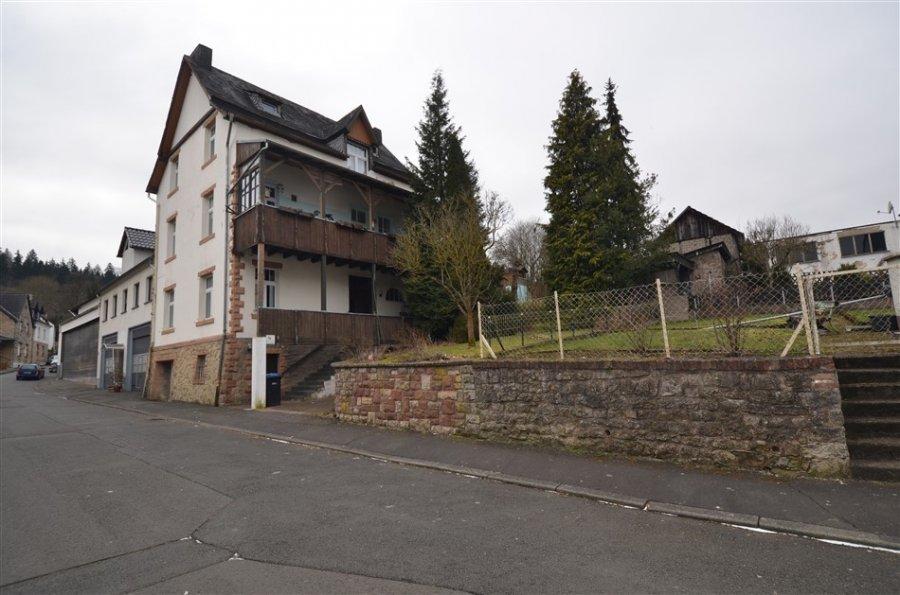 herrenhaus kaufen 7 zimmer 208 m² gerolstein foto 3