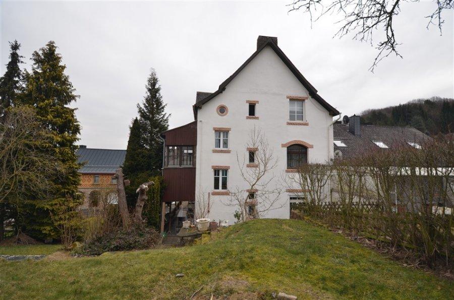 herrenhaus kaufen 7 zimmer 208 m² gerolstein foto 4