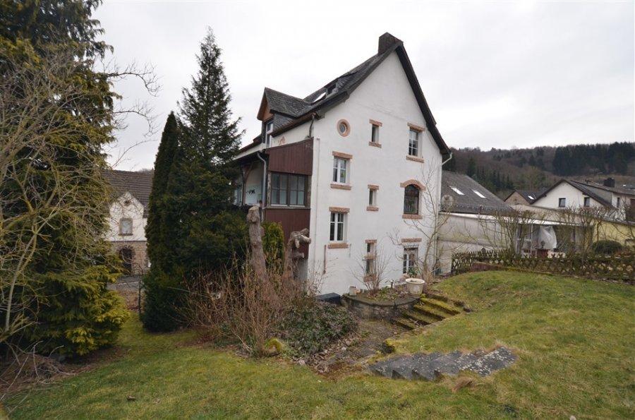 herrenhaus kaufen 7 zimmer 208 m² gerolstein foto 6