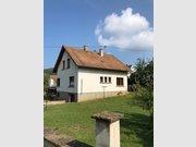 Maison individuelle à vendre F6 à Oberbronn - Réf. 5992817
