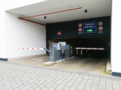 Indoor garage for rent in Luxembourg-Centre ville - Ref. 6721905