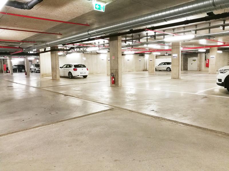 louer garage fermé 0 chambre 0 m² luxembourg photo 2