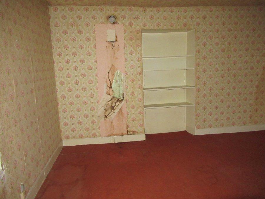 Maison jumelée à vendre F2 à Piennes