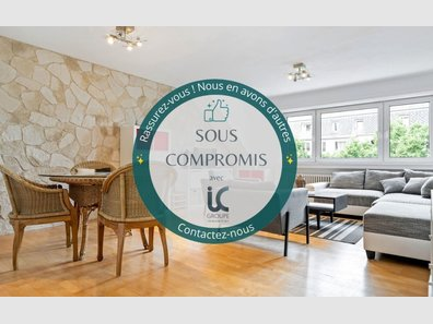 Wohnung zum Kauf 2 Zimmer in Luxembourg-Merl - Ref. 7258481