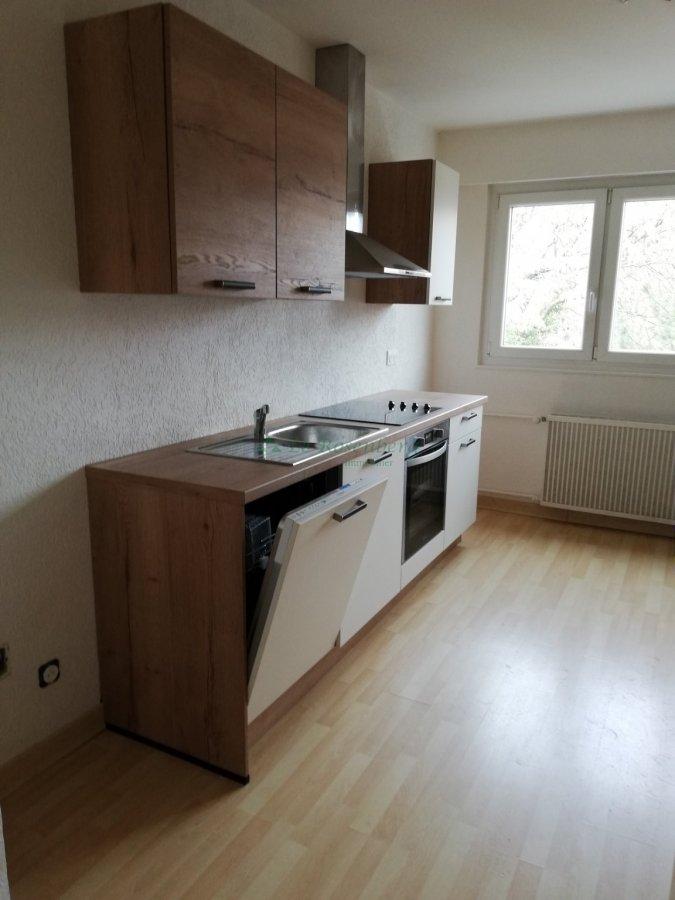 Appartement à louer F3 à Rixheim