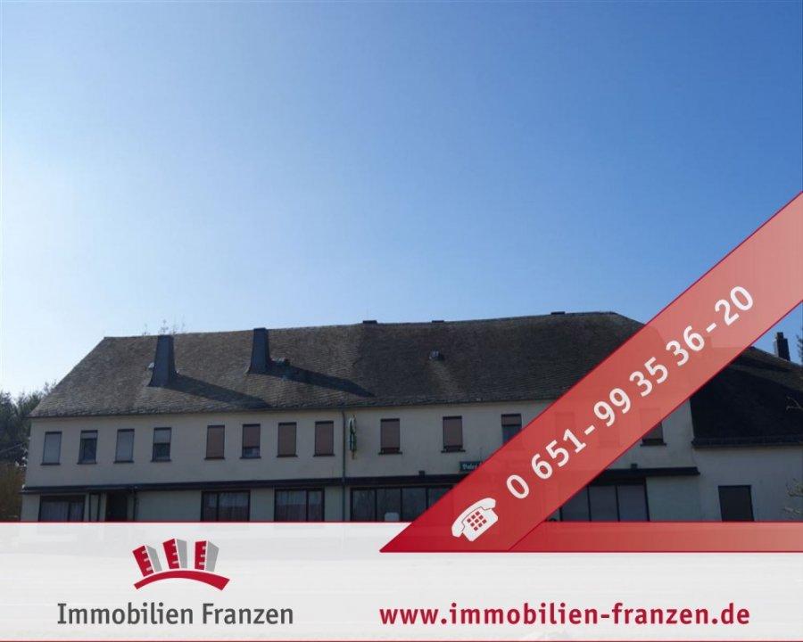 restaurant for buy 16 rooms 550.11 m² osburg photo 1