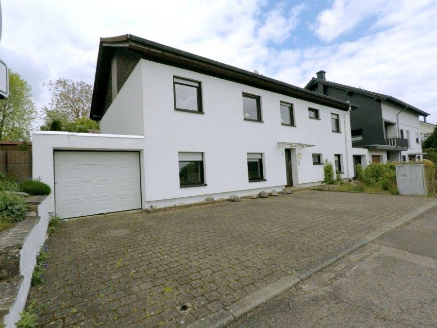 haus kaufen 20 zimmer 382 m² trierweiler foto 1