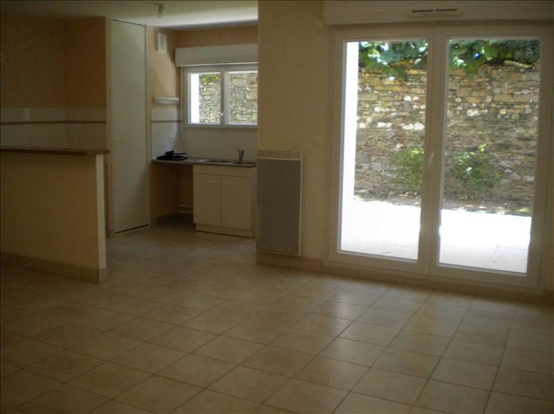 louer appartement 3 pièces 66.95 m² les sables-d'olonne photo 2