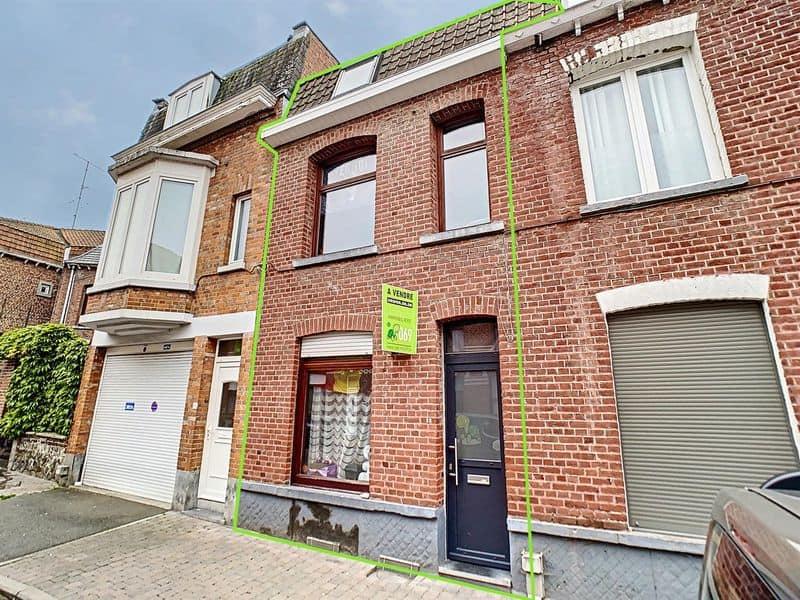 acheter maison 0 pièce 81 m² tournai photo 2