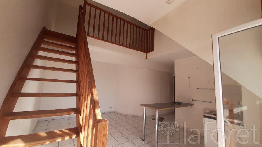 louer appartement 2 pièces 33 m² sarrebourg photo 1