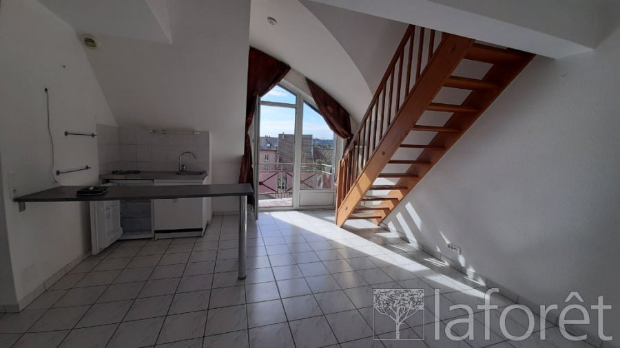 louer appartement 2 pièces 33 m² sarrebourg photo 3