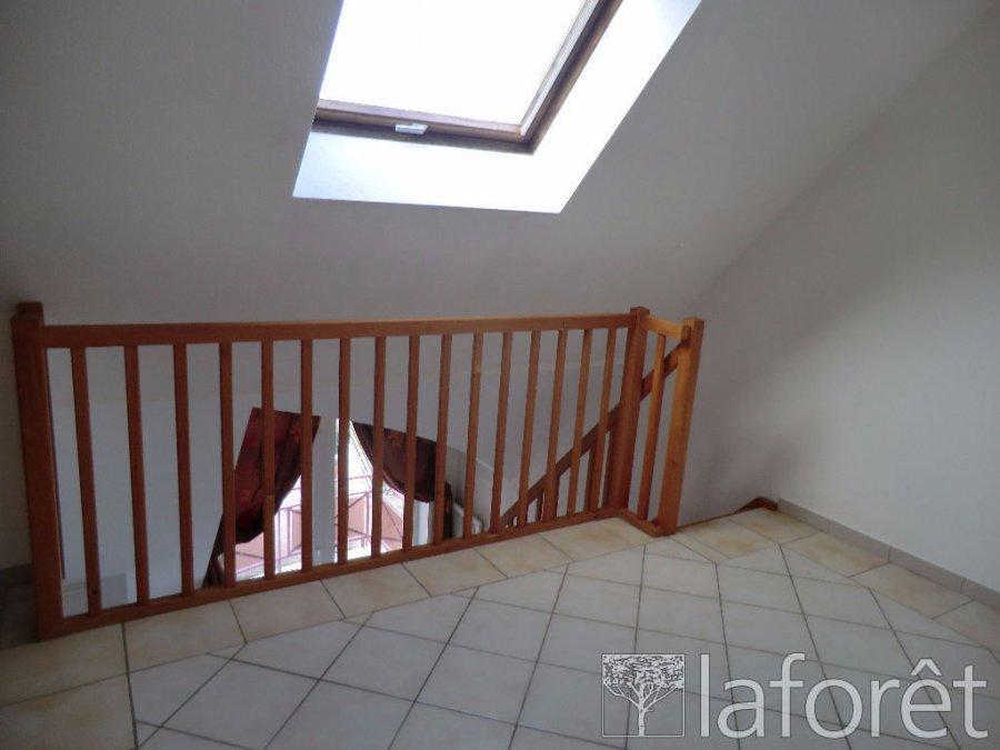 louer appartement 2 pièces 33 m² sarrebourg photo 5